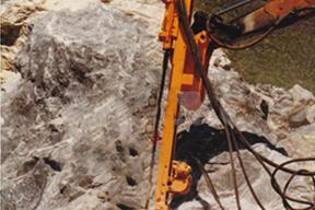 泰石克 HDC-350C辅助 凿岩机