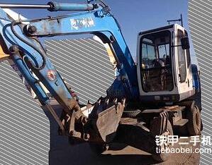 愚公机械 WYL70 挖掘机