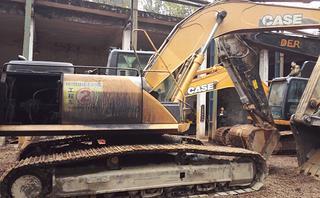凯斯CX270B挖掘机