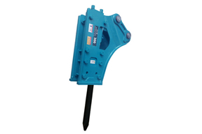 亚工 HXW450 破碎锤