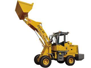 金顺元机械 富凯重工-920加高臂 装载机