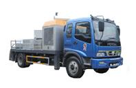 力士通 HBCRS80-16X 车载泵