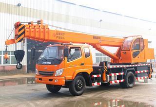 凯诺机械 YQ-10000 起重机