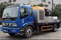 力士通 HBCRS100-14N 车载泵
