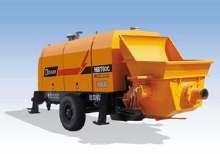 驰森机械HBT80.1816.176RS拖泵
