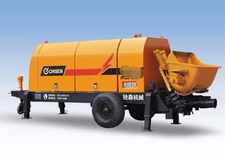 驰森机械 HBT60.1408.55Z 拖泵