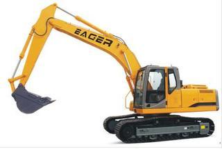 瑞德路业 CE230 挖掘机