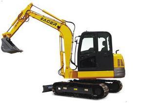 瑞德路业 CE70 挖掘机