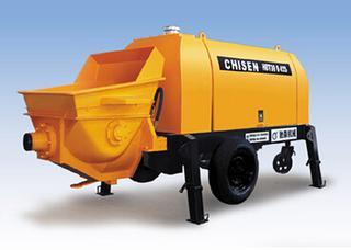 驰森机械 HBC40.9.55S 拖泵