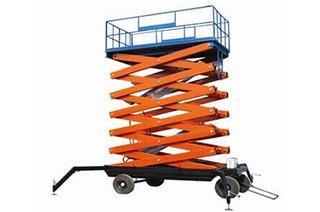 瑞德路业 WML12 高空作业机械图片