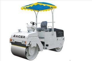 瑞德路业 EAGER-RC3B 压路机图片