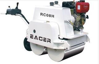 瑞德路业 EAGER-RC08HZ 压路机图片