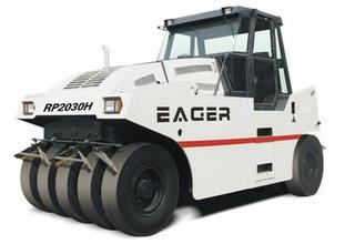 瑞德路业 EAGER-RP2030H 压路机