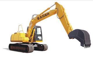 瑞德路业 CE150 挖掘机