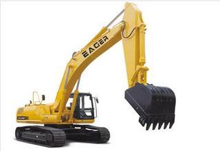 瑞德路业 CE360 挖掘机