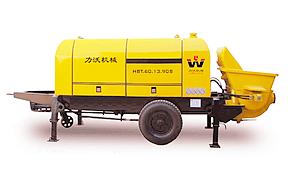 力沃机械 HBT60.13.90S 拖泵
