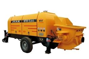 力沃机械 HBT80.16.90S 拖泵