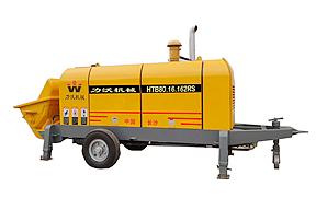 力沃机械 HBT80.16.162RS 拖泵