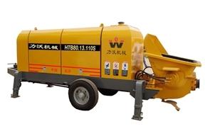 力沃机械 HBT80.13.110S 拖泵