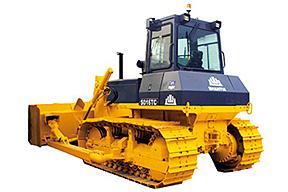 山推SD16TC机械型推煤推土机