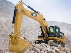 卡特彼勒 336D2-XE 挖掘机