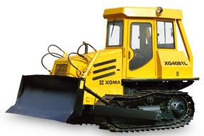厦工 XG4081S 推土机