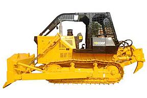 国机重工 YD230F伐木型 推土机