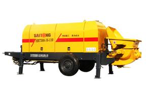 赛通重工 HBTS80-16-110 拖泵