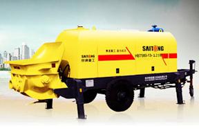 赛通重工 HBTS60-13-129R 拖泵