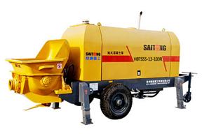赛通重工 HBTS55-13-103R 拖泵