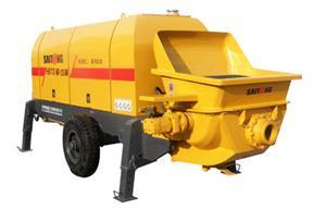 赛通重工 HBTS60-13-90 拖泵