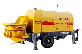 赛通重工 HBTS45-12-82R 拖泵