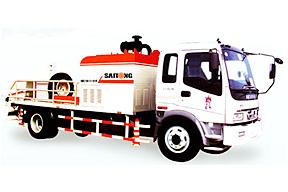 赛通重工 HBC100-14-11R 车载泵