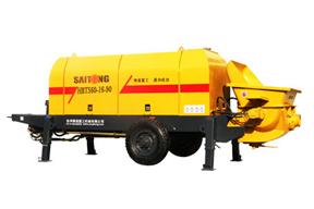 赛通重工 HBTS60-16-90 拖泵