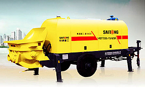 赛通重工 HBTS50-13-93R 拖泵