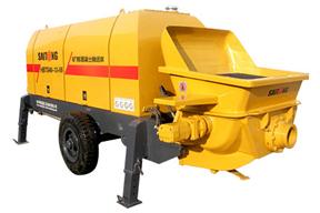 赛通重工 HBTS40-13-55 拖泵