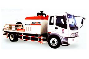 赛通重工 HBC80-14-110 车载泵