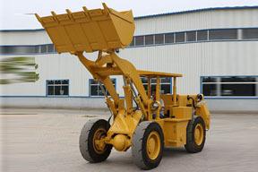 正泰机械ZT926-16装载机