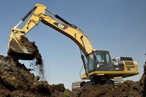 卡特彼勒 336D2L 挖掘机