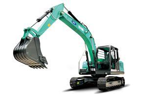 石川岛 135NS 挖掘机