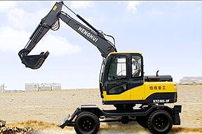 恒辉重工 KTZ885-9F 挖掘机