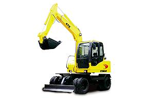 恒辉重工 KTZ865-9F 挖掘机