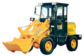 和丰机械 ZL10 装载机
