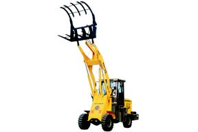 和丰机械 ZL12G自走式甘蔗 装载机