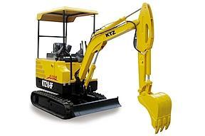 恒辉重工 KTZ815-9F 挖掘机