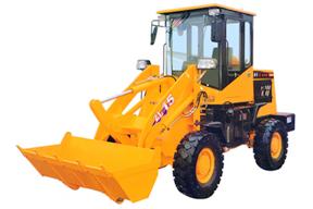 和丰机械 ZL-15机械 装载机