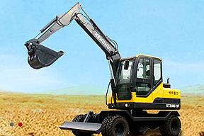 恒辉重工 KTZ880-9F 挖掘机