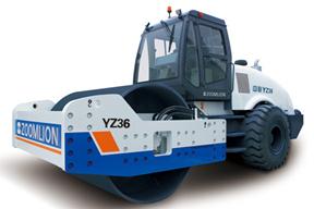 中联重科 YZ18R 压路机