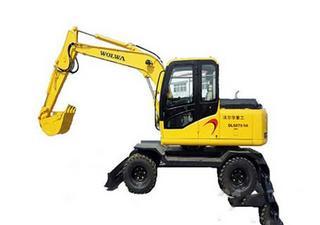 沃尔华DLS875-9A挖掘机