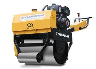 江苏骏马 JZ05H 压路机